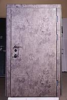 Входная дверь с зеркалом замок Моттура
