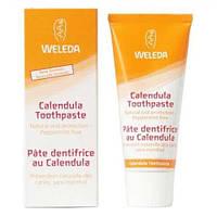 Зубной паста для детей Weleda