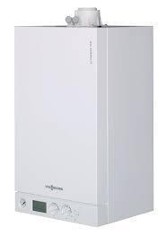 Конденсационный газовый котел VIESSMANN VITODENS 100 B1HC 35 (одноконтурный)