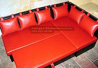 Кухонный диван со спальным местом купить в Украине производство