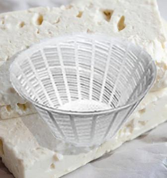 Форма для сыра Риккота № 1, Консенсус