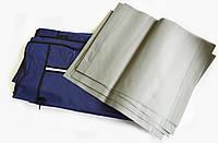 Тканевый шкаф, для одежды, HCX Storage Wardrobe 8890, шкаф чехол на молнии, цвет - синий, Складні тканинні шафи, Складные тканевые шкафы