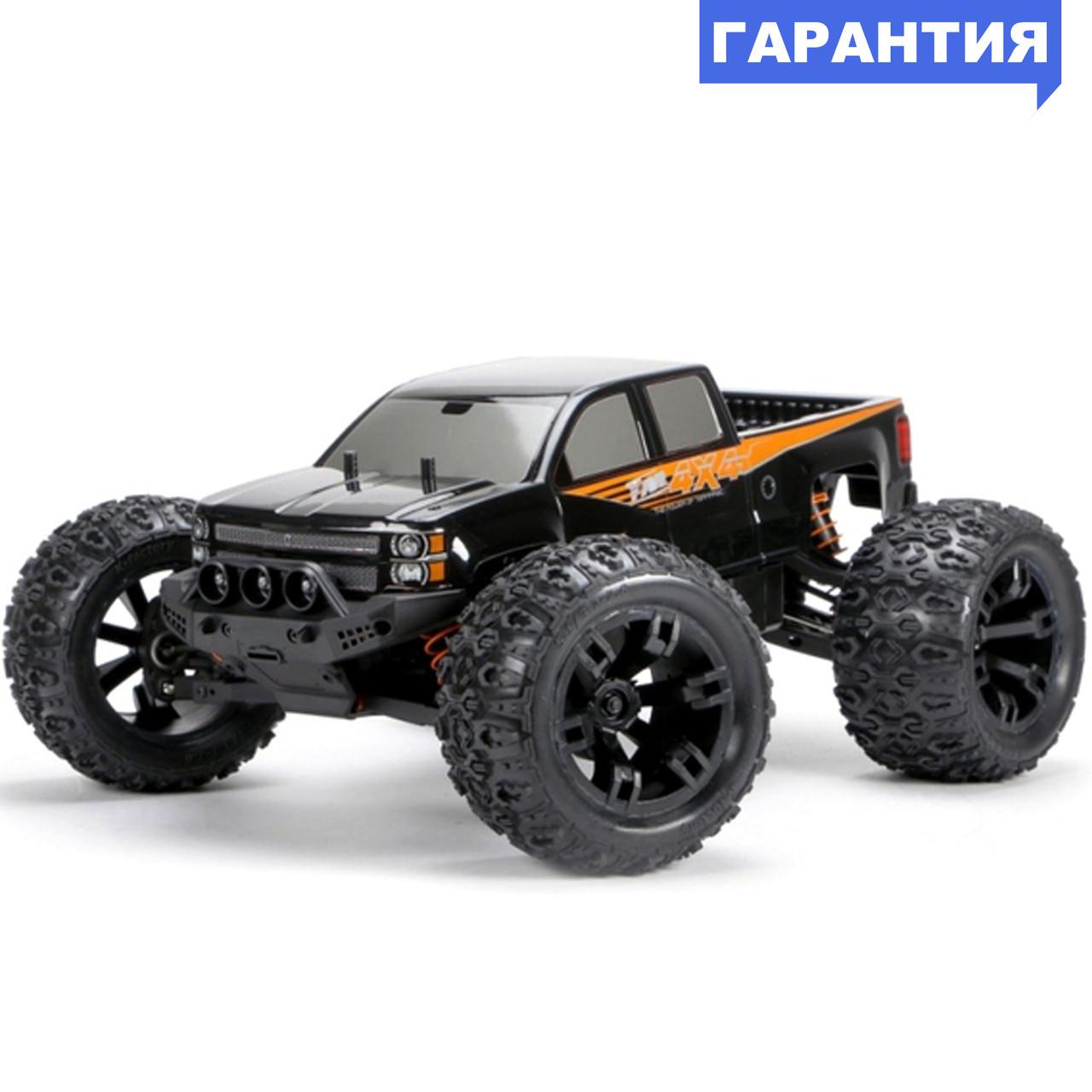 Автомодель монстр 1:10 Team Magic E5 бесколлекторный ARTR