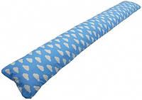 Подушка для беременных Kidigo Прямая (с наволочкой) Подушка для беременных Kidigo Прямая Облака (с наволочкой)