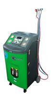 Автоматическаястанция для восстановления и заправки хладагентом систем кондиционирования AC-636(принтер,база)