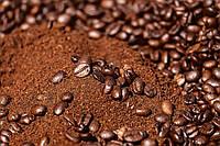 Сорта и преимущества молотого кофе