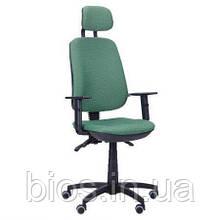 Крісло офісне Регбі
