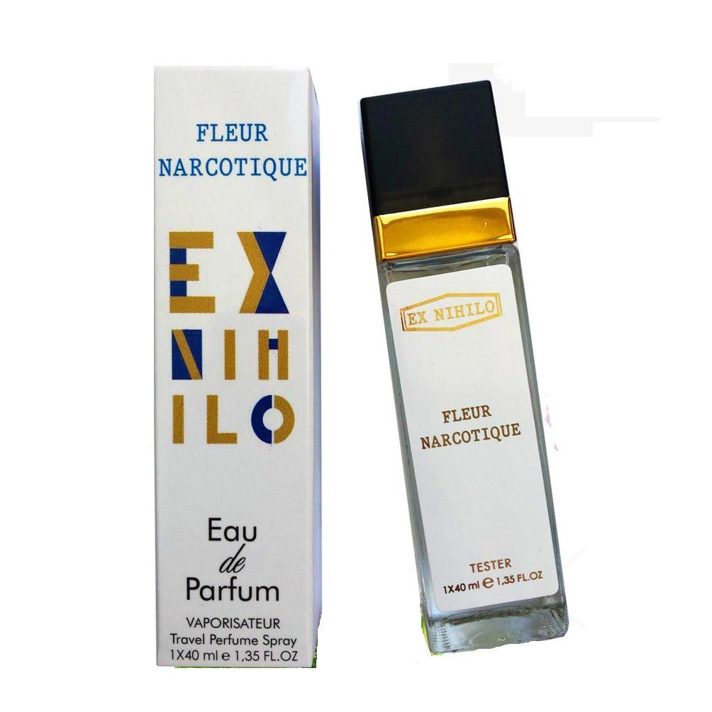 40 мл мини-парфюм Ex nihilo Fleur Narcotique (унисекс)