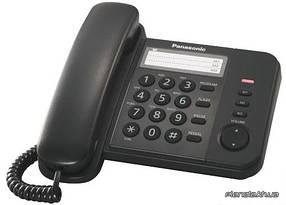 Panasonic KX-TS2352UAB Black