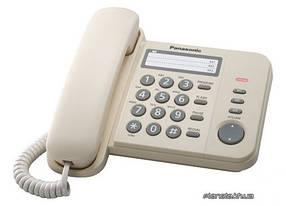 Panasonic KX-TS2352UAJ Beige