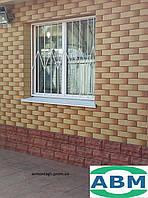 Изготовление решеток на окна 1200*800