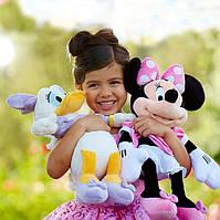 М'які іграшки Disney та інші