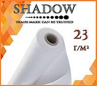 "Агроволокно   белое 23 г/м² 8,5 х 100 м. ""Shadow"" (Чехия) 4%"