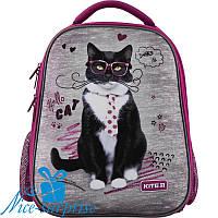 Модный школьный рюкзак для девочки Kite Rachael Hale R19-531M