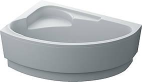 Акриловая ванна SWAN Fiona 150х100 левосторонняя асимметричная