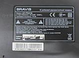 Запчастини до телевізора BRAVIS LED-DH42416 (TP.VST59S.PC1, L24M-IR-A-V1.1, V420HJ2 -P01, V420HJ2-XC01), фото 10