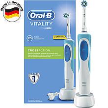 Зубная электрощетка Braun Oral-B Vitality Cross Action (D12.523)