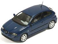 Стекла лобовое, заднее, боковые для Seat Ibiza/Cordoba (Седан, Хетчбек) (2002-2008)