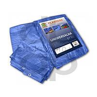 Тент водонепроницаемый Blue 60 гр/м² (2 м х 2 м)