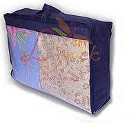 Упаковка для одеяла прозрачная