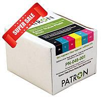 Перезаправляемые картриджи Epson Stylus Photo R200 (комплект 6 шт + чернила) Patron
