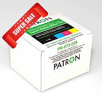 Перезаправляемые картриджи Epson Stylus Office T30 (комплект 5 шт + чернила) Patron
