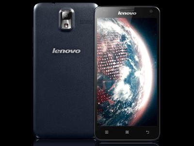 Защитная пленка на Lenovo S580