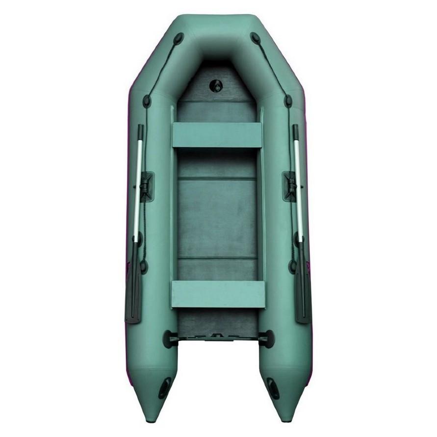 Лодка Elling Патриот-310