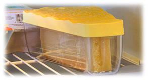 Контейнер для сыра, 0,9 л, фото 2