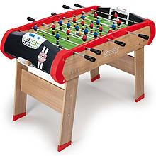 Футбольный стол игровой Champions Smoby 620400