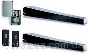 Автоматика для распашных ворот Comunello Abacus AS500 для створок до 5м и 500кг Италия