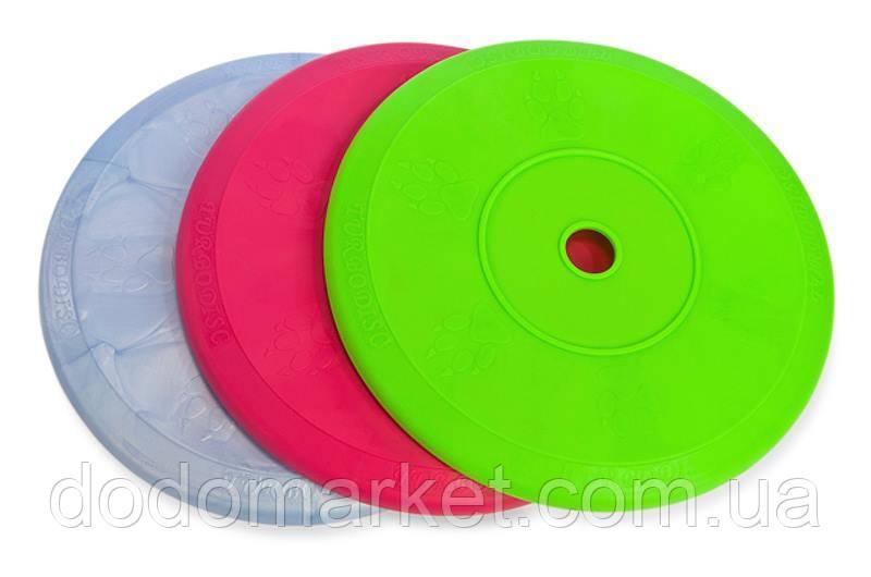 Летающая тарелка Super Max игрушка для собак Sum-Plast