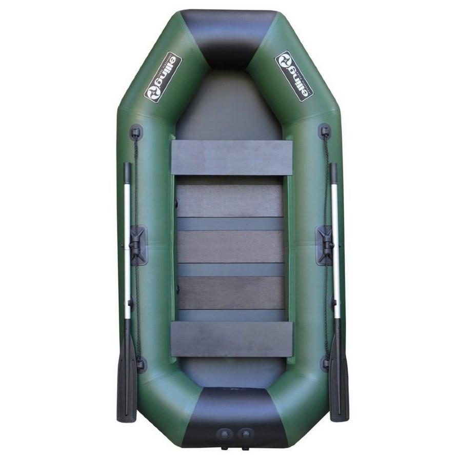 Лодка Elling Навигатор-249