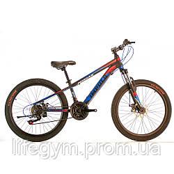 """Велосипед IMPULS MORGAN 24"""" Рама 12"""" (Импульс)"""