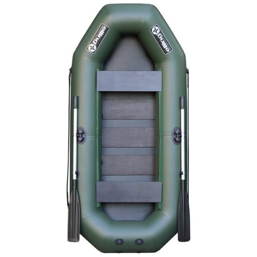 Лодка Elling Навигатор-240