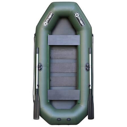 Лодка Elling Навигатор-240, фото 2