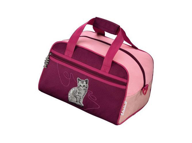 779927e66187 Спортивная сумка для девочки Hama Step by Step Kitty 102554 - Интернет  магазин