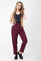 Модные женские брюки с лампасами Мелисса, фото 1