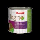 Универсальное, цветное масло Legno-Color