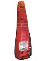 Фонарь задний Honda CR-V II 2002-2006 правый красно-желтый 3006 F2-P