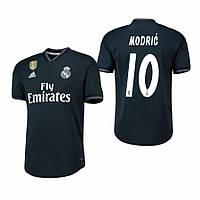 Футбольная форма Реал Мадрид Модрич (Real Madrid Modric) 2018-2019 Выездная, фото 1