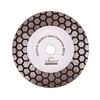 Фреза алмазная DGM-S 100/M14 Hard Ceramics 60/70 (17483524005), фото 1