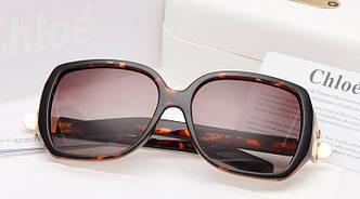 Солнцезащитные очки Chloe (2174) лео