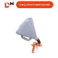 Распылитель строительных смесей Dnipro-M MG-46P