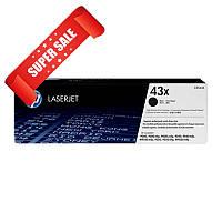 Картридж HP C8543X для принтера LaserJet 9000, 9040, 9050