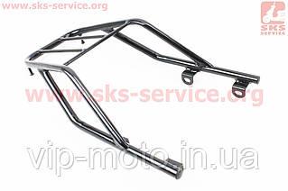Багажник задний метал