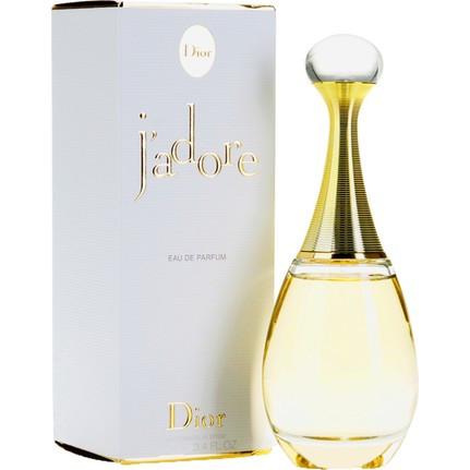 Christian Dior J`adore EDP 100 ml (лиц.)