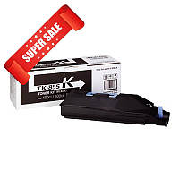 Картридж Kyocera TK-855K black (1T02H70EU0) для принтера TASKalfa 400ci, 500ci, 552ci