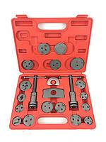 Набор для обслуживания тормозных колодок LEX Польша 21 предметов CrV