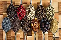 Как подобрать специи под разные блюда